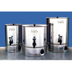 Water Boilers, Percolators & Urns