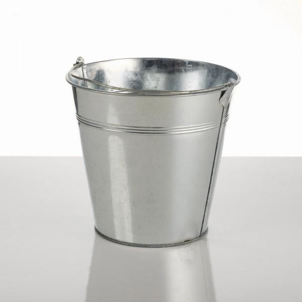 Rustic Wine Cooler Ice Bucket