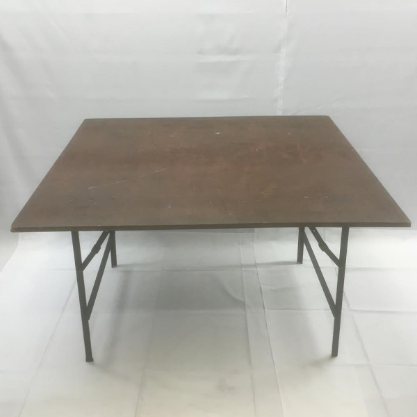 "4' x 3'6"" Banquet Table"